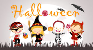 Halloween in Duvall