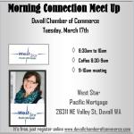 March Meet Up Facebook