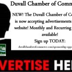 Chamber Advertising Opportunities