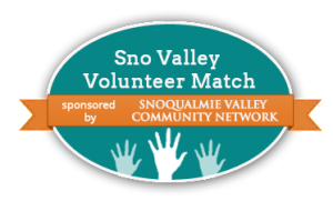Snoqualmie-Valley-Volunteer-Match