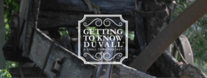 An Interview with Jeff Wolf, owner of Duvall Fitness