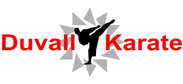 Duvall Karate