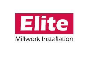 Elite Millwork Installation