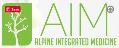 Alpine Integrated Medicine Logo