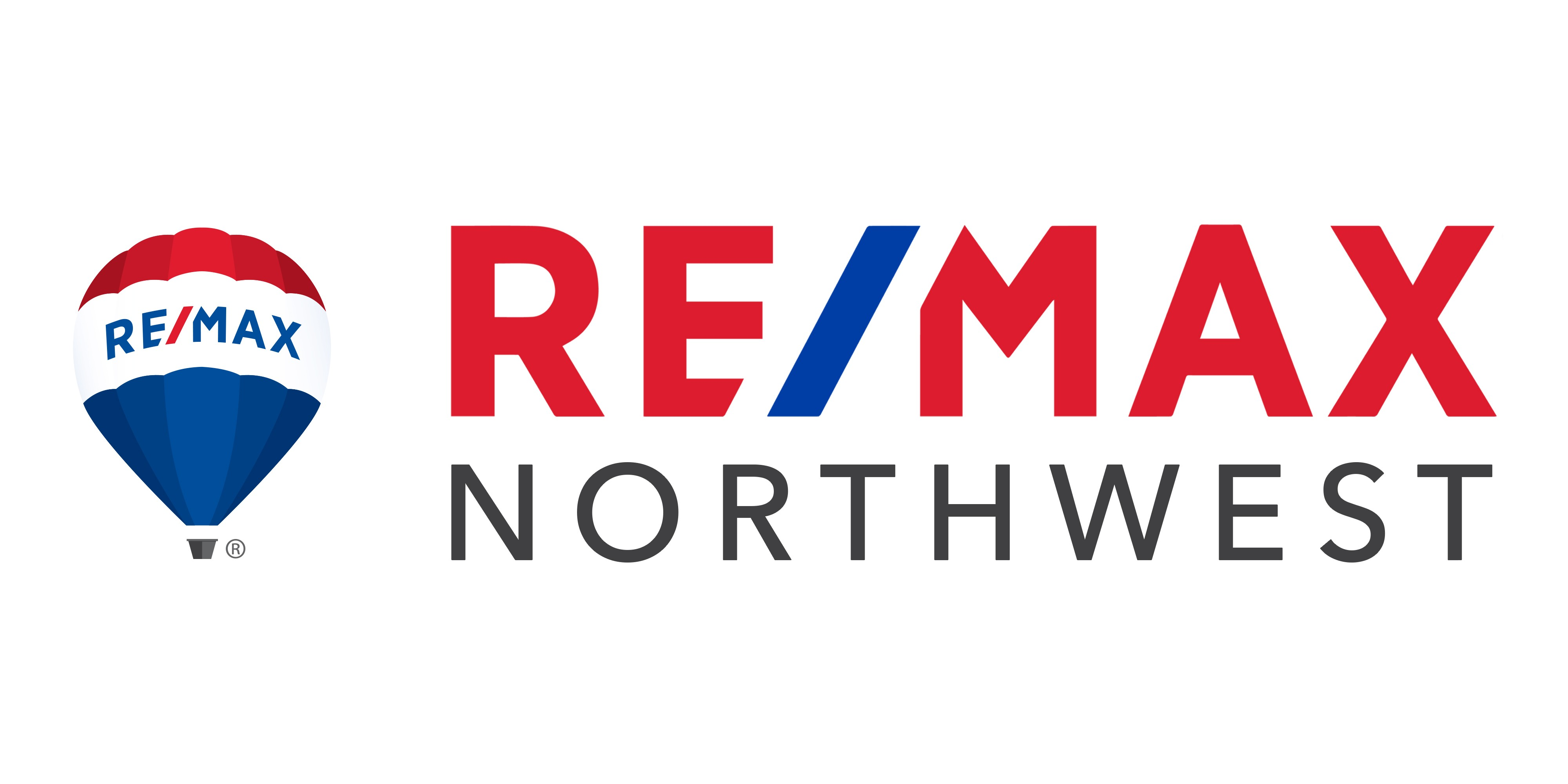 Re Max Northwest logo