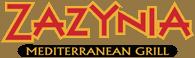 Zazynia Logo big