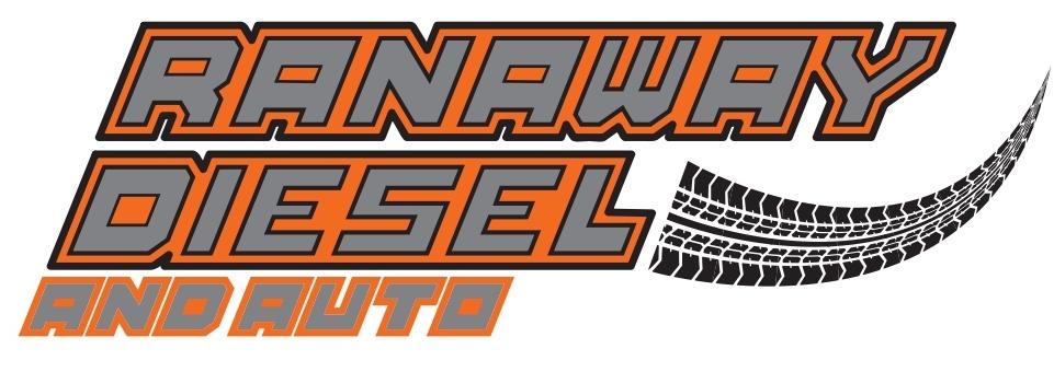 Ranaway Diesel logo