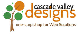 Cascade Valley Designs Logo 2020