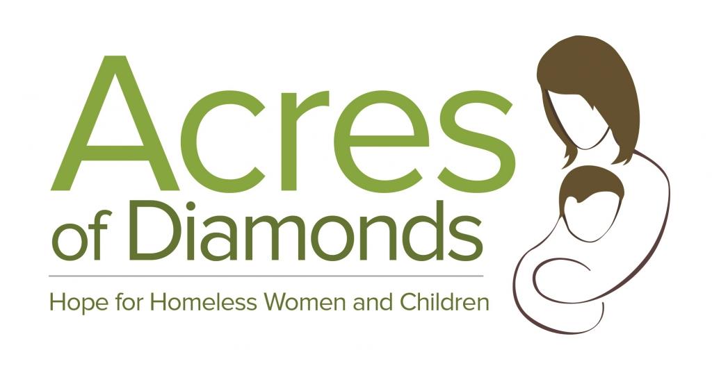 Acres of Diamonds logo 2