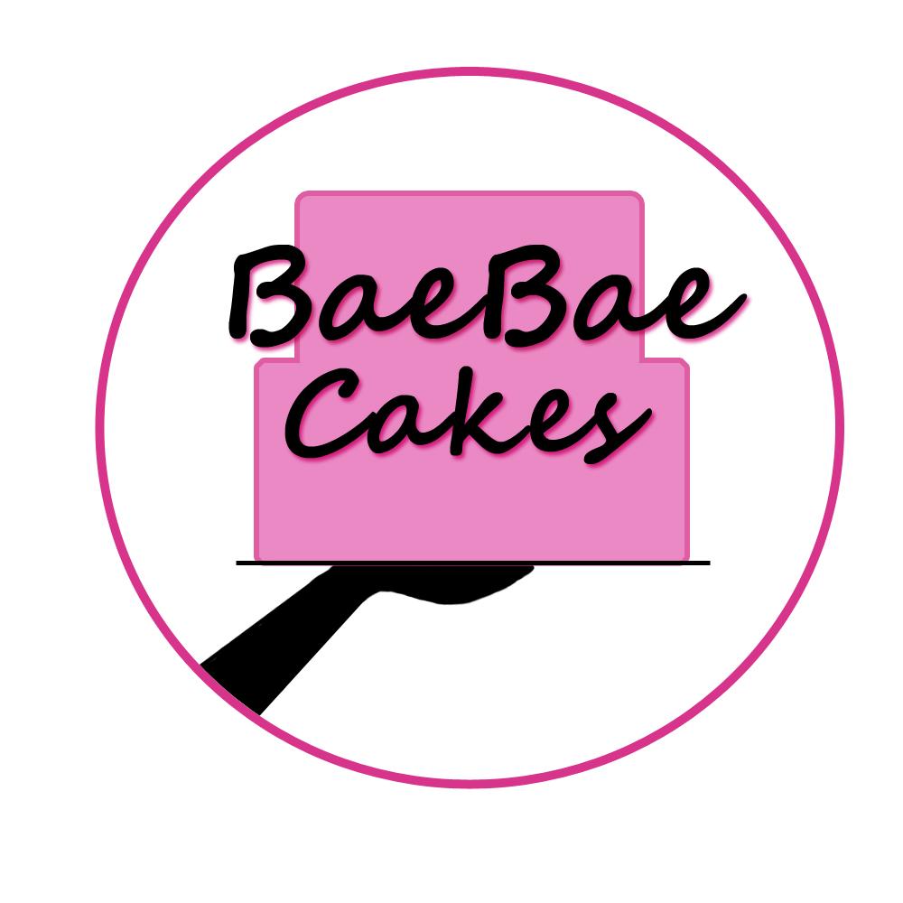 Bae Bae Cakes Logo